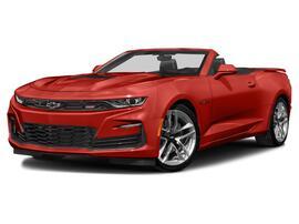 2021_Chevrolet_Camaro_2LT_ Phoenix AZ