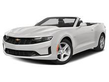 2021_Chevrolet_Camaro_3LT_ Delray Beach FL