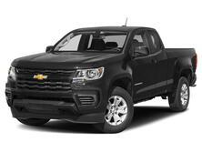 Chevrolet Colorado 2WD LT 2021