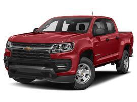 2021_Chevrolet_Colorado_2WD Z71_ Phoenix AZ