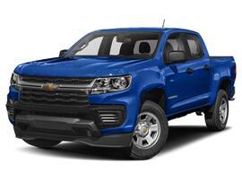 2021_Chevrolet_Colorado_4WD LT_ Phoenix AZ