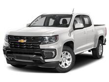 Chevrolet Colorado 4WD Work Truck 2021
