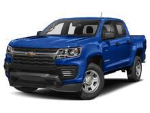 2021_Chevrolet_Colorado_4WD Work Truck_ Martinsburg