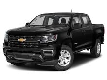 2021_Chevrolet_Colorado_Work Truck_ Delray Beach FL