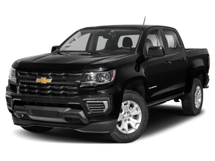 2021 Chevrolet Colorado Work Truck Arecibo PR