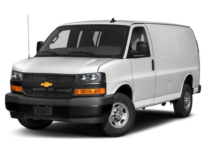 2021 Chevrolet Express 3500 Work Van Arecibo PR