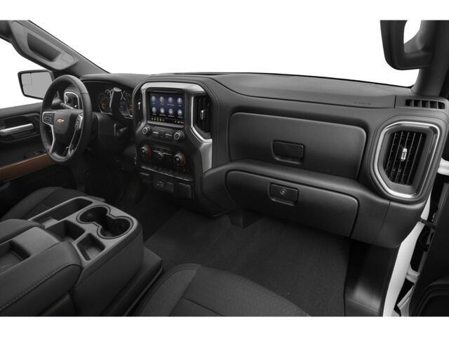 2021 Chevrolet Silverado 1500 RST Martinsburg