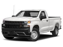 2021_Chevrolet_Silverado 1500_Work Truck_ Delray Beach FL