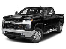 2021_Chevrolet_Silverado 2500HD_Custom_ Delray Beach FL
