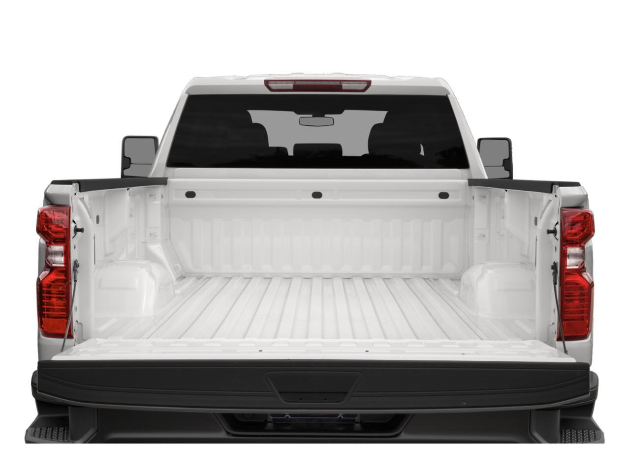 2021 Chevrolet Silverado 2500HD Work Truck Jerome ID