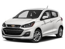 Chevrolet Spark LS 2021