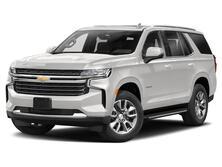 Chevrolet Tahoe LT 2021