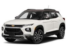 2021_Chevrolet_Trailblazer_ACTIV_ Martinsburg