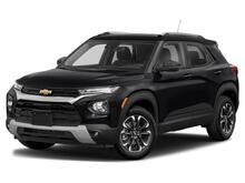 2021_Chevrolet_Trailblazer_LS_ Delray Beach FL