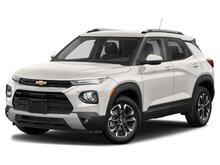 2021_Chevrolet_Trailblazer_LS_ Martinsburg