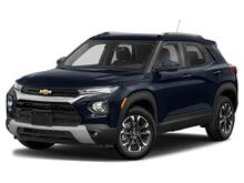2021_Chevrolet_Trailblazer_LT_ Delray Beach FL