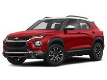2021_Chevrolet_Trailblazer_RS_ Delray Beach FL
