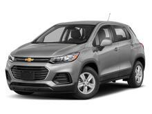 2021_Chevrolet_Trax_LS_ Delray Beach FL