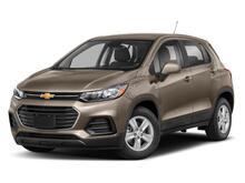 2021_Chevrolet_Trax_LS_ Martinsburg