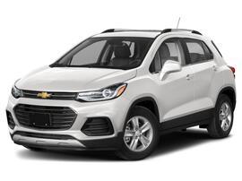 2021_Chevrolet_Trax_LT_ Phoenix AZ