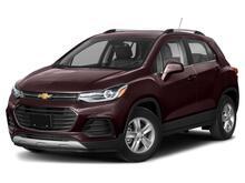 2021_Chevrolet_Trax_LT_ Martinsburg