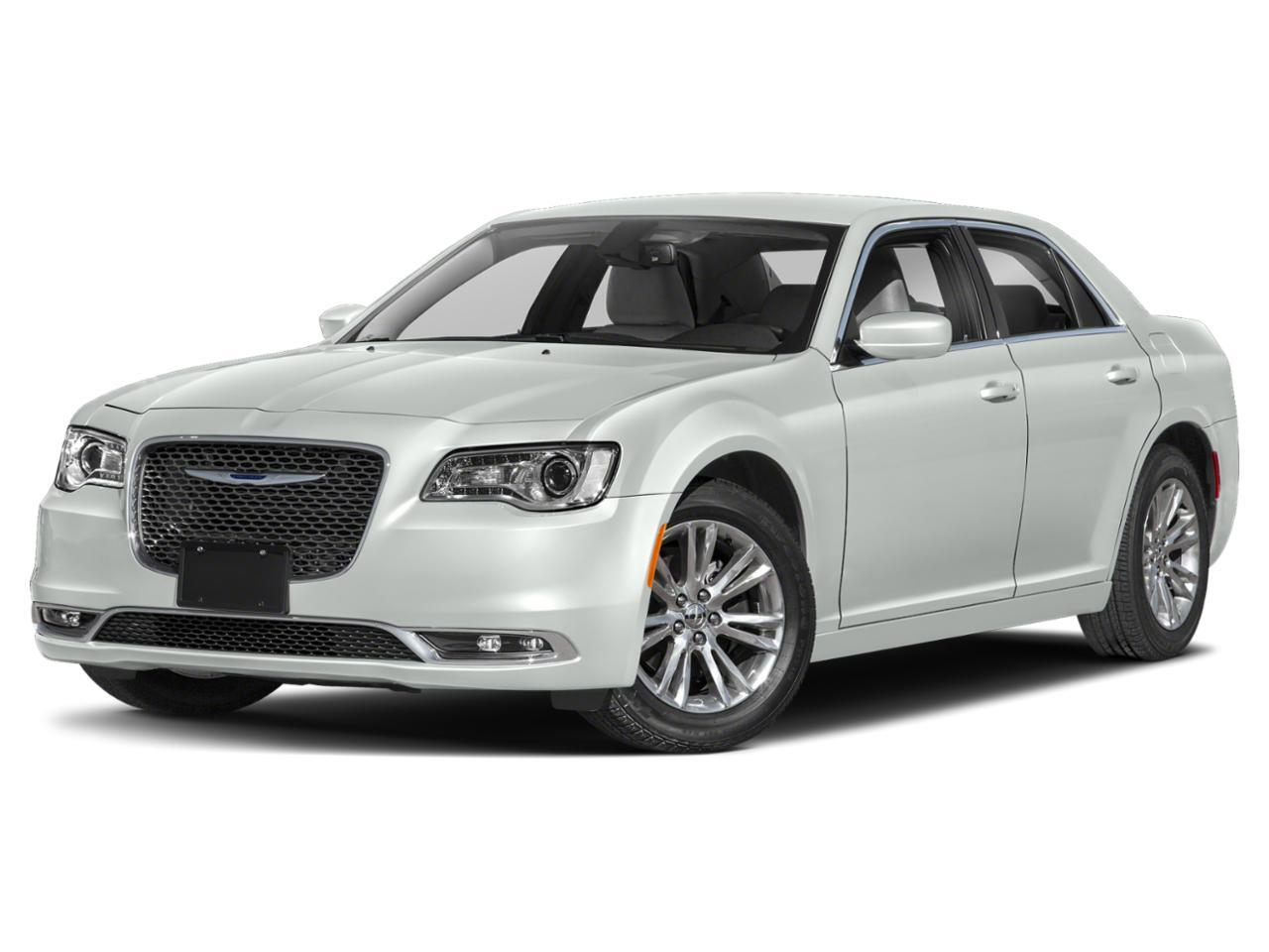 2021 Chrysler 300 TOURING Andrews TX