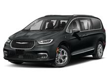 Chrysler Pacifica Hybrid Limited 2021