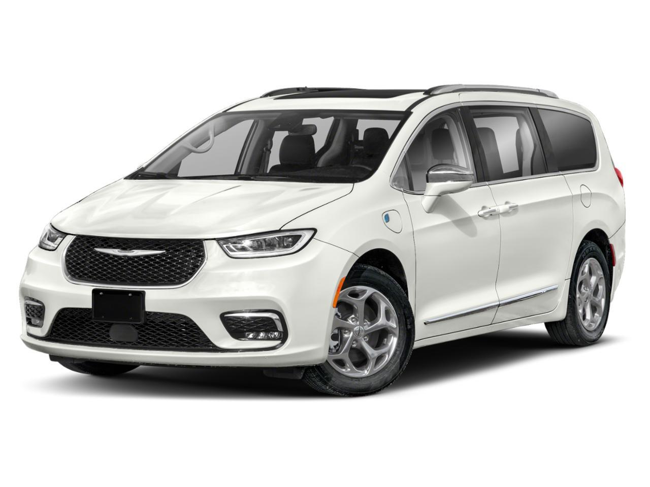 2021 Chrysler Pacifica Hybrid TOURING L Dubuque IA