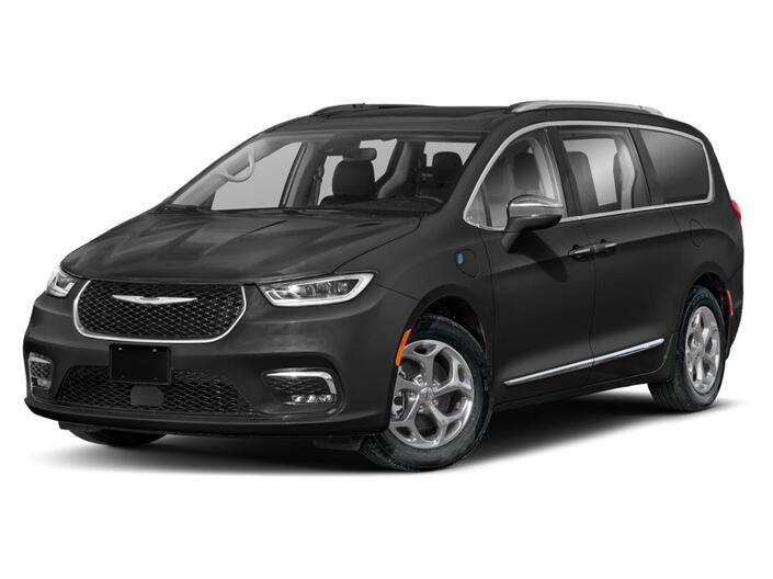 2021 Chrysler Pacifica Hybrid TOURING L Racine WI
