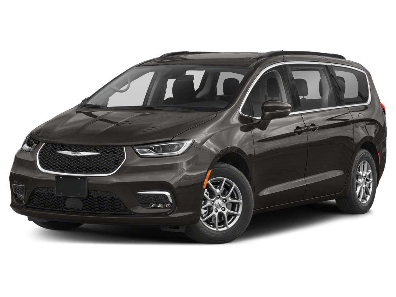2021 Chrysler Pacifica TOURING L
