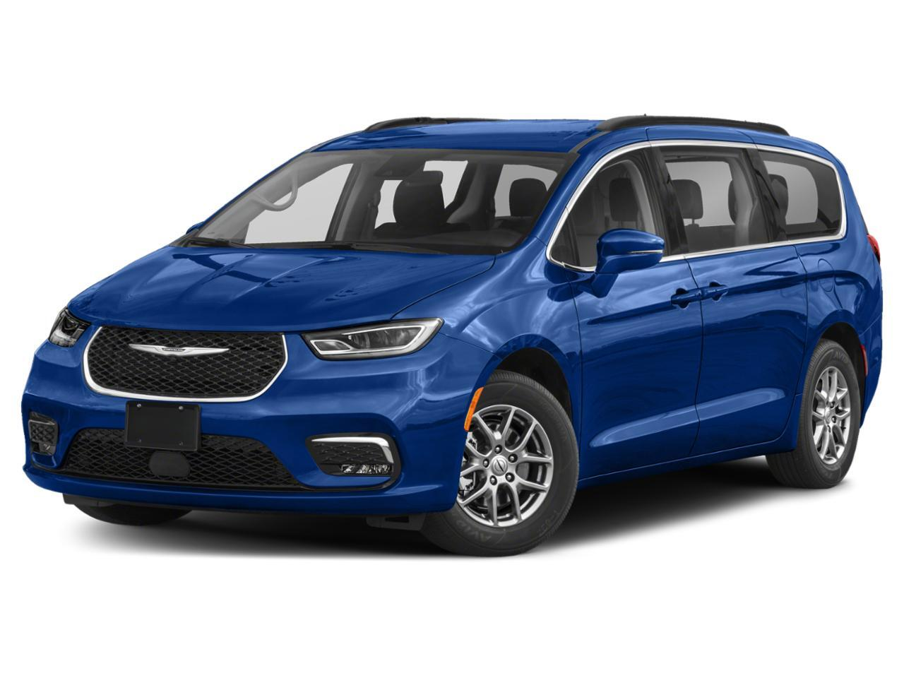 2021 Chrysler Pacifica TOURING Winter Haven FL