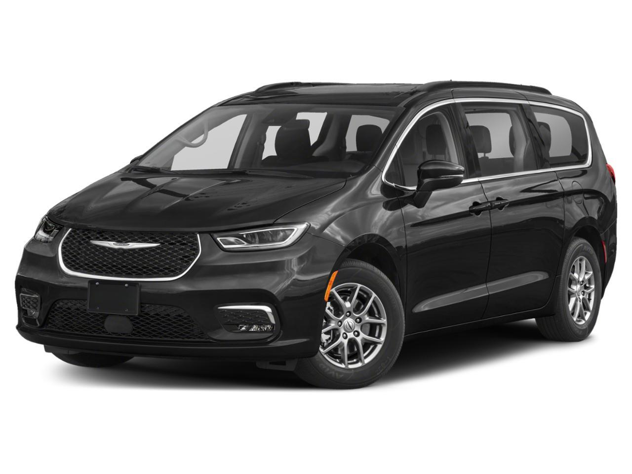 2021 Chrysler Pacifica Touring L Bayside NY