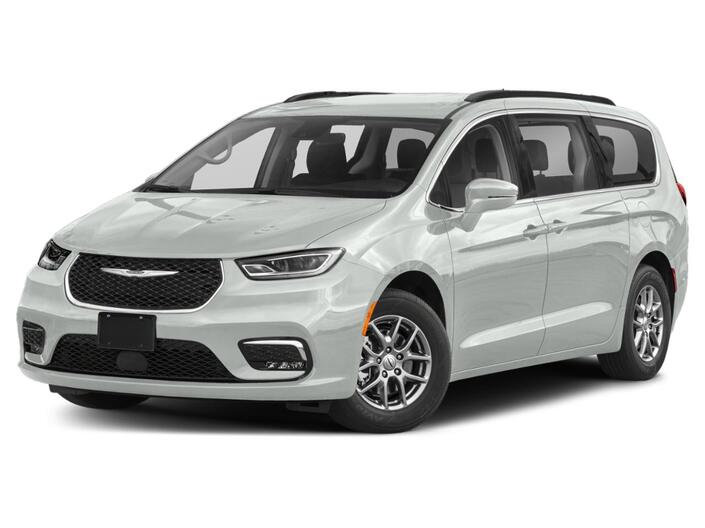 2021 Chrysler Pacifica Touring L Raleigh NC