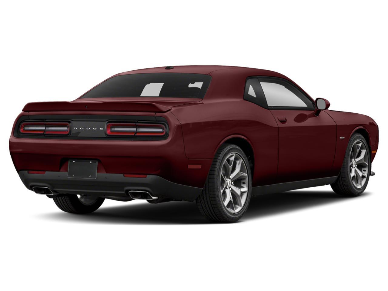 2021 Dodge Challenger GT AWD Trinidad CO