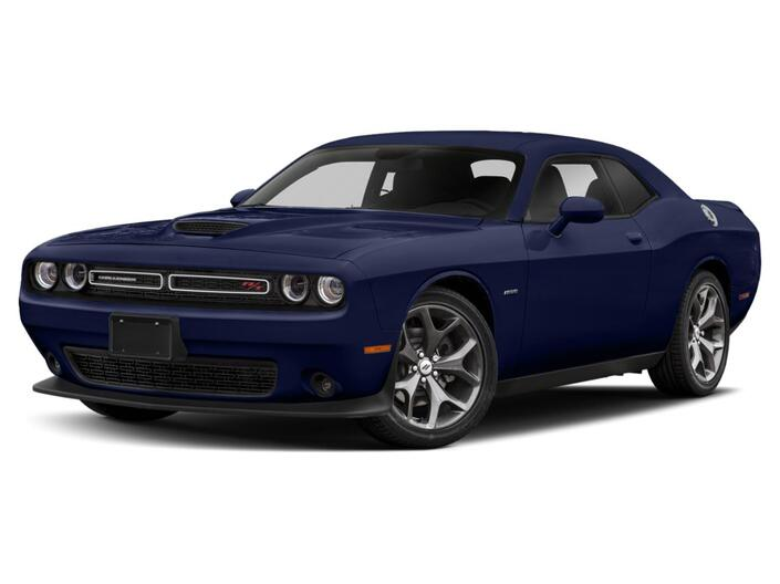 2021 Dodge Challenger R/T Raleigh NC