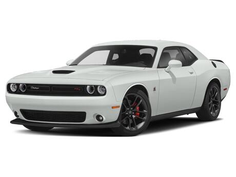 2021 Dodge Challenger R/T Scat Pack Pampa TX