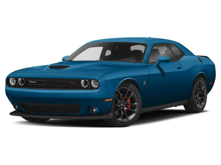 2021 Dodge Challenger R/T Scat Pack Raleigh NC