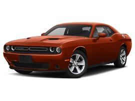 2021_Dodge_Challenger_SXT_ Phoenix AZ