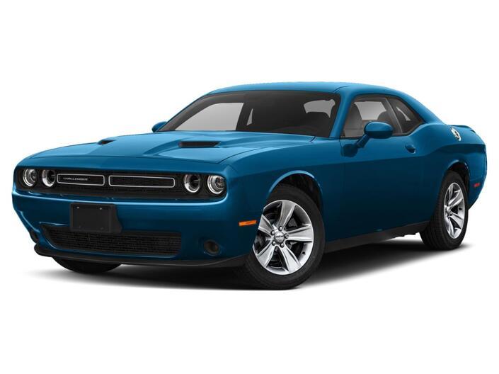 2021 Dodge Challenger SXT Raleigh NC
