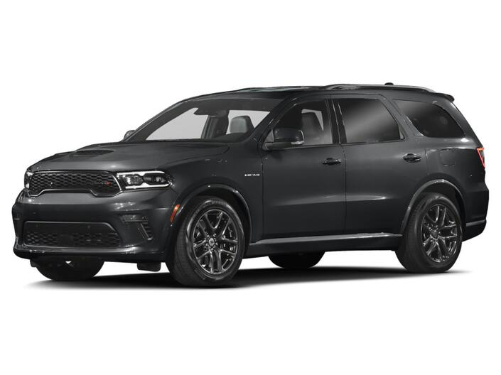 2021 Dodge Durango  Raleigh NC