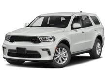 2021_Dodge_Durango_SXT Plus_ Pampa TX