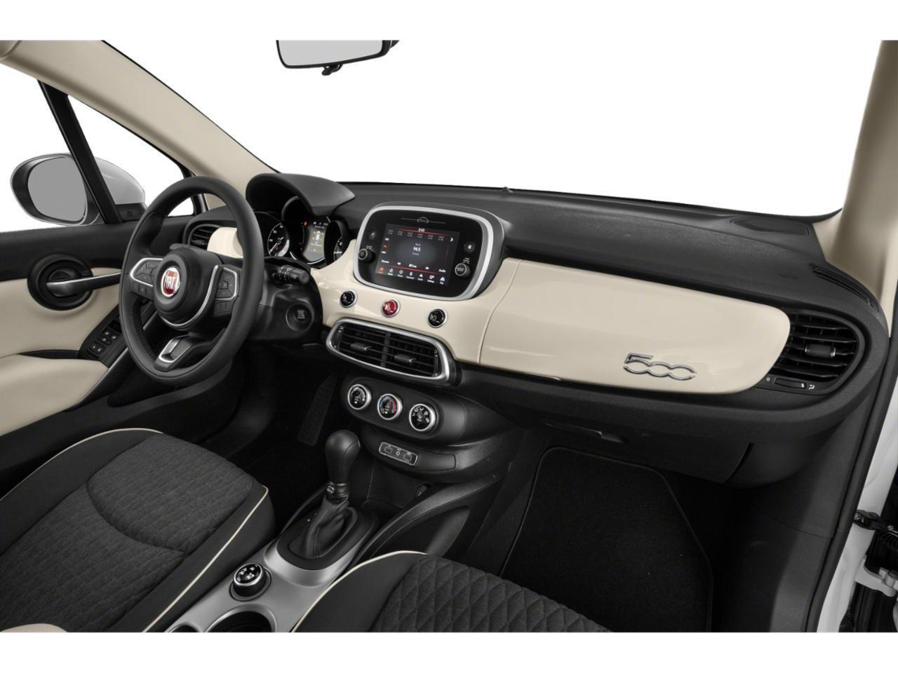 2021 FIAT 500X POP AWD Winter Haven FL