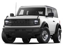2021_Ford_Bronco_Base_ Pampa TX