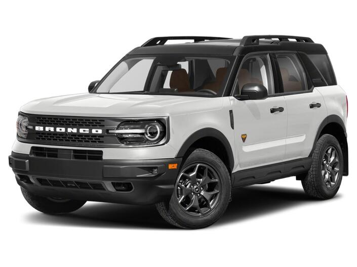 2021 Ford Bronco Sport  San Diego County CA