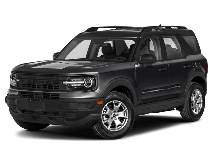 2021 Ford Bronco Sport Badlands San Diego County CA