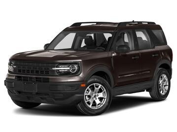 2021_Ford_Bronco Sport_Big Bend_ Santa Rosa CA
