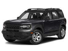 Ford Bronco Sport Big Bend Santa Rosa CA