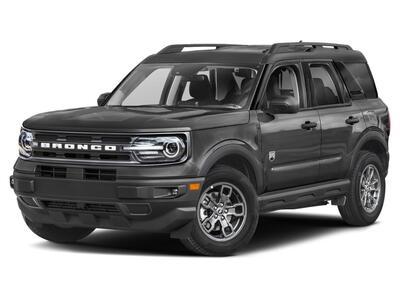 2021 Ford Bronco Sport Big Bend Santa Rosa CA