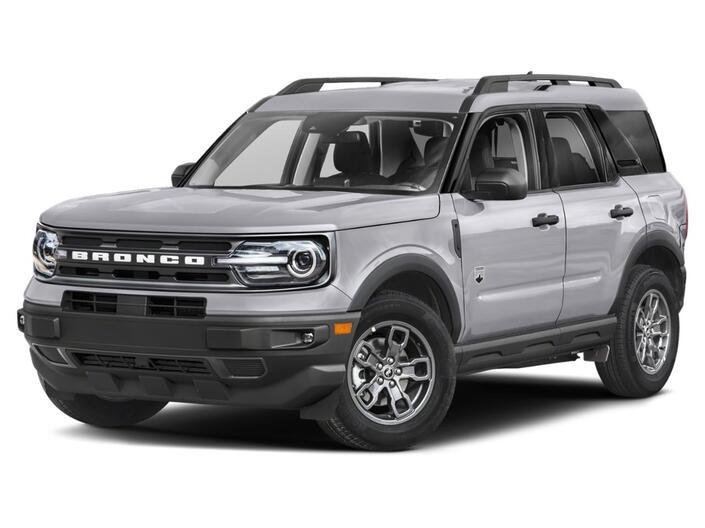 2021 Ford Bronco Sport Big Bend Arecibo PR
