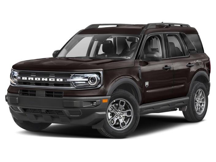 2021 Ford Bronco Sport Big Bend Owego NY
